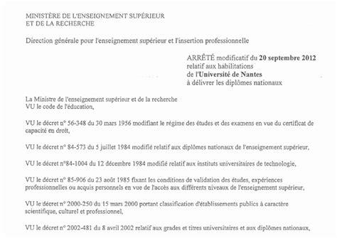 Lettre De Candidature Pour Un Visa Affordance Info Faut Pas Mettre L Universit 233 De La Charrue Avant Les Boeufs De La Formation