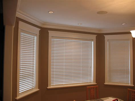 Custom Interior Doors Home Depot by What To Consider When Going For Faux Wood Blinds