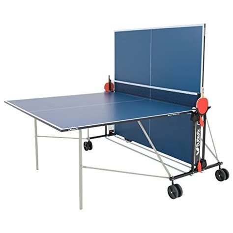 sporting goods ping pong table butterfly sport rollaway blue sporting goods indoor