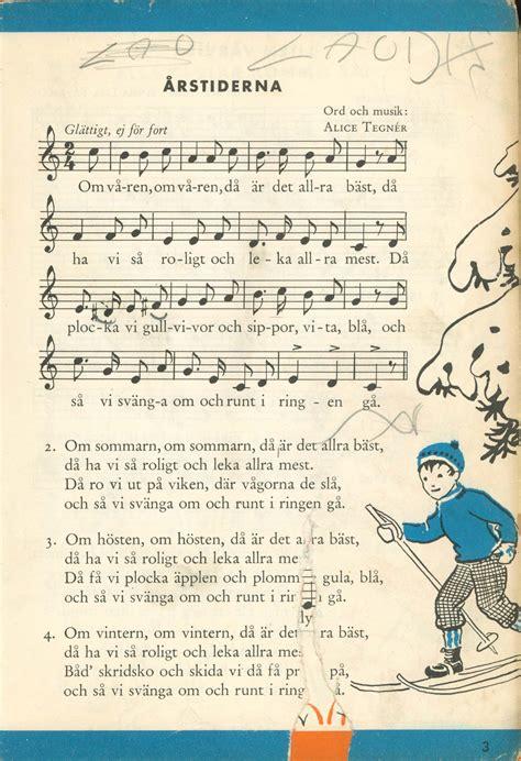 musica musica testo una canzone per le stagioni 197 rstiderna di tegn 233 r