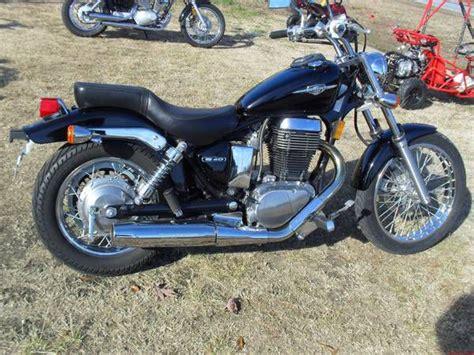 Suzuki Boulevard 650 For Sale Buy 2006 Suzuki S40 650 Boulevard On 2040motos