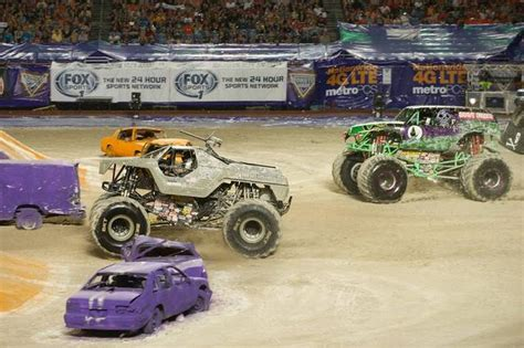 monster truck jam 2015 image gallery monster jam 2015