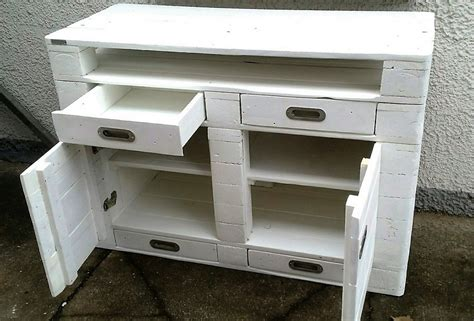 media cabinet with drawers wood pallet media cabinet with drawers pallet ideas