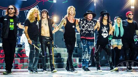 better guns n roses steven adler plays second show with guns n