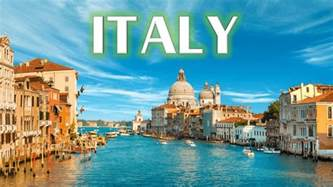 Where Is In Italy 10 Top Tourist Attractions In Italy