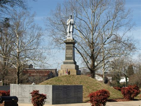 pictures of nc landmarks north carolina civil war monuments