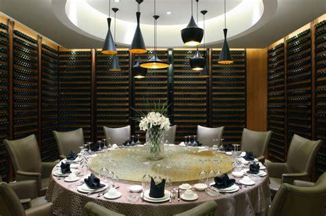 restaurant interior design ideas luxury  star