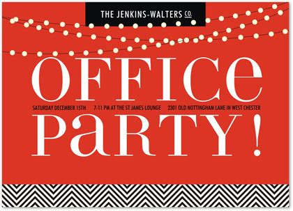 christmas invite wording for the office template 15 invitations excel pdf formats