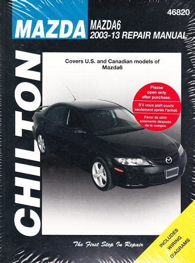 car repair manuals online free 2013 mazda mazda6 windshield wipe control service manual car repair manuals download 2013 mazda mazda6 security system service manual