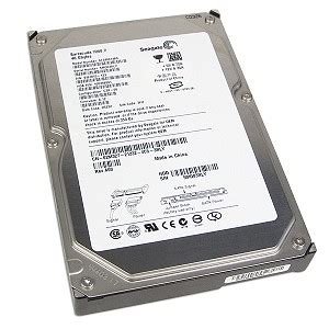 Hardisk Seagate 40gb seagate barracuda st340014as 40gb 7200 rpm sata 1 5gb s 3 5 quot hdd