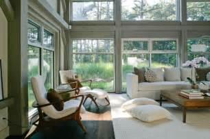Modern Farmhouse Living Room by Modern Farmhouse Farmhouse Living Room New York By