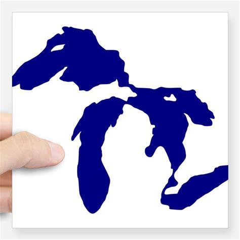 Michigan Stickers michigan bumper stickers car stickers decals more