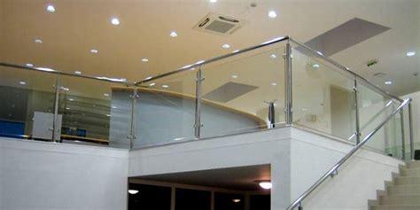 treppengel nder kaufen glas punkthalter edelstahl glas punkthalter edelstahl ab