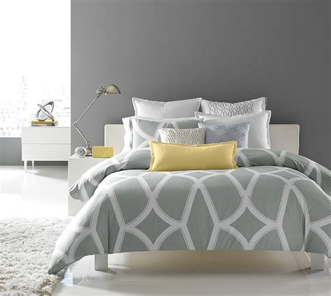 grey and yellow bedroom decor cheerful sophistication 25 elegant gray and yellow bedrooms