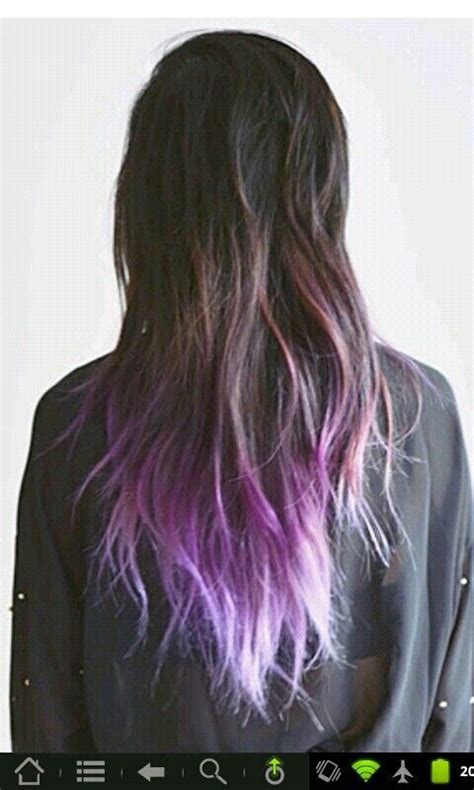 am i too old for ombre hair ombre purple hair ombre hair pinterest ombre purple