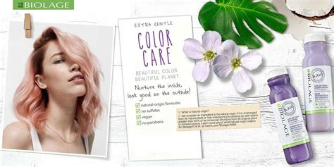 7 Ways To Care For Color Treated Hair by Makeup Tips If You Wear Hair Color Matrix