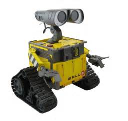 the ultimate wall e robot updated upcoming pixar