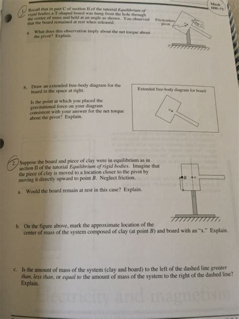 c tutorial questions answers recall that in part c of section ii of of the tuto