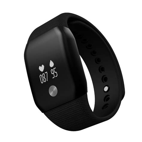 Smartwatch A88 A88 Bluetooth 4 0 Smart Rate Monitor Blood