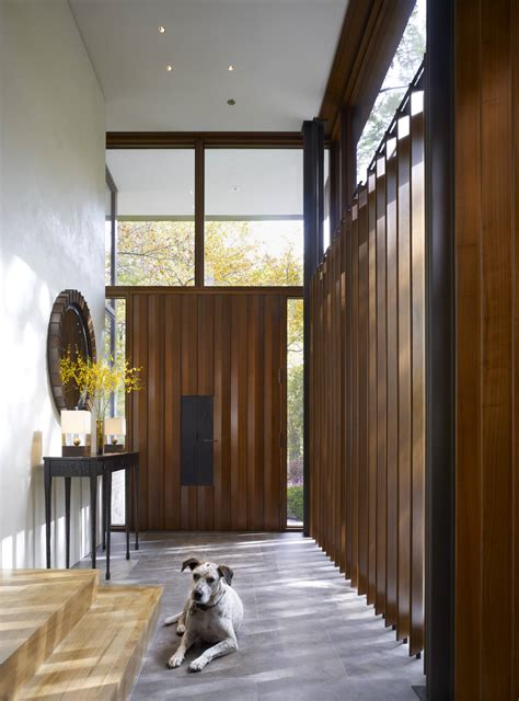 15 beautiful modern foyer designs that will welcome you home