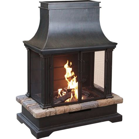 Fireplace Kit 31 Unique Outdoor Fireplace Designs Ideas And Kits
