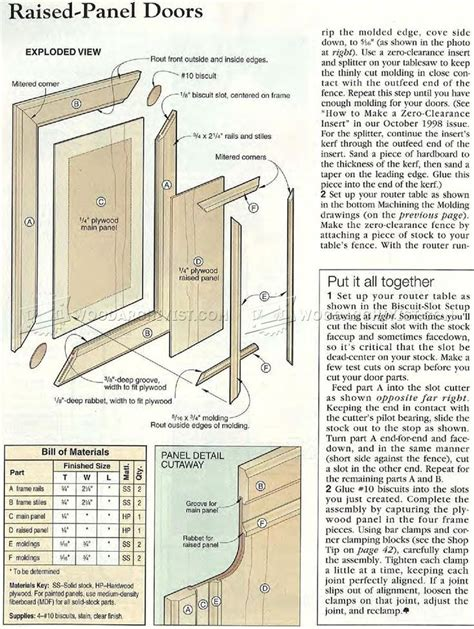 Cabinet Door Construction 1000 Ideas About Raised Panel On Cabinets Patinas And Cabinet Doors