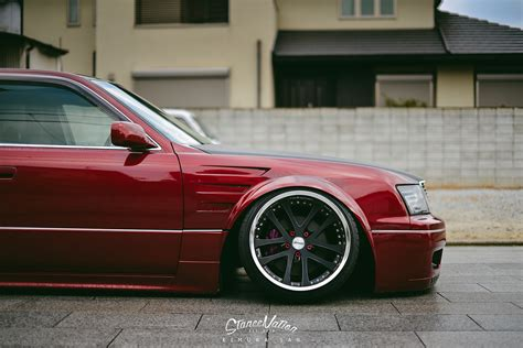 lexus ls400 vip wide load ishikawa san s super wide celsior