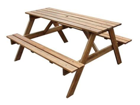 Banc De Table by Table De Jardin 2 Bancs En Acacia Massif Vente De