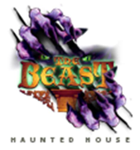the beast haunted house the beast haunted attraction