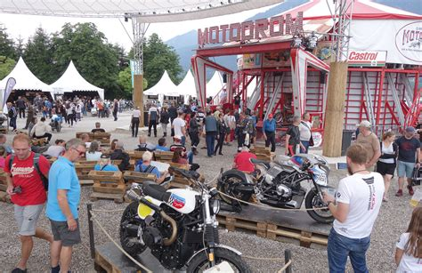 Bmw Motorrad Days 2018 by Review Bmw Motorrad Days 2018 Tourenfahrer