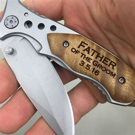 engraved knives for gifts 25 best groom wedding gifts ideas on wedding
