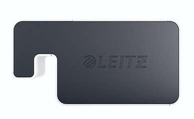 Adressaufkleber Leitz by Leitz Icon Etikettendrucker G 252 Nstig Kaufen Bei Eoffice24