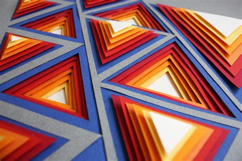 pattern principle of art paper art posters gorgeously illustrate key design