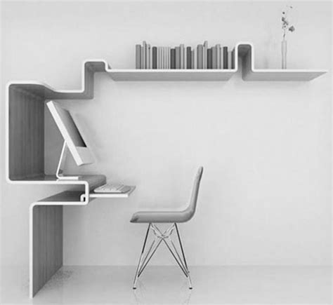 modern wall desk shelf designs shelves wall shelving corner unit wood mount