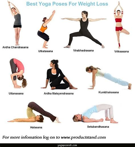 10 Easy Weight Loss You Must by Easy Losing Weight Poses Yogaposes