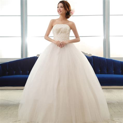 L Dress Princes luxury wedding dress princess bob top lace