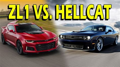 charger vs challenger hellcat camaro zl1 vs challenger hellcat 2017 vlog