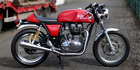 Mesin Royal Enfield ini motor klasik royal enfield keren dengan harga