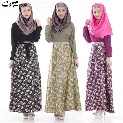 Dress Muslim Wanita Gamis Maxi Dress Turkey 4 free shipping new sleeve muslim abaya dress