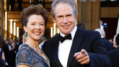 5 Relationship Tips From Warren Beatty And Bening by Warren Beatty Says Bening Are The Best Thing