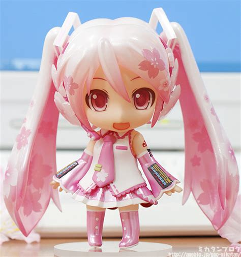 Nendoroid Papercraft - crunchyroll special limited edition nendoroid quot