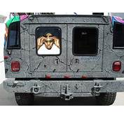 Dennis Rodman's Hummer H1 Is Up For Sale But Will Kim