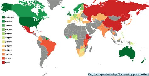 speaking countries map blogging prince we whatever you want