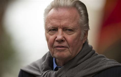 actor jon voight actor jon voight fiercely shows that not all of hollywood
