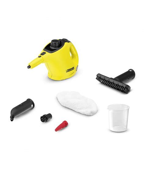 Steam Clean Cost by Karcher Sc1 Steam Cleaner Price In India Buy Karcher Sc1 Steam Cleaner On Snapdeal