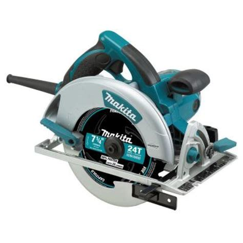 makita 7 1 4 in magnesium circular saw 5007mga the home