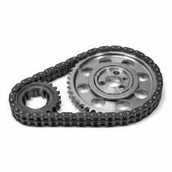 scorpion small block chevy roller timing chain set