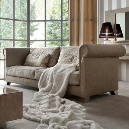 roll top sofa giorgio collection ssunrise 2 and 3 seater roll top sofa