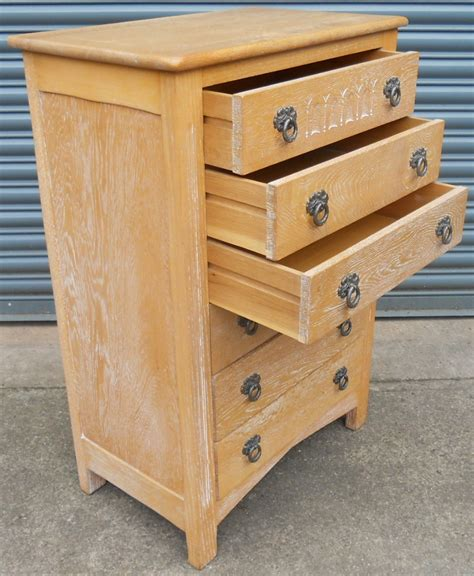 tall slim chest of drawers oak sold limed oak tall narrow chest of drawers