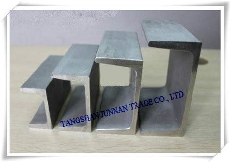 channel steel size 50x25 channel section steel buy